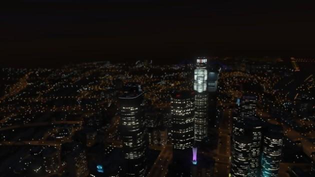 GTA 5 Les Plus Beaux Paysages Du Jeu En Photos