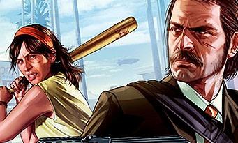 GTA Online : tout savoir du multi de GTA 5