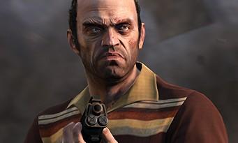 GTA 5 : on y a joué, nos dernières révélations !