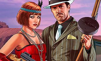 GTA Online : découvrez la mise à jour pour la Saint-Valentin