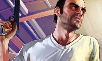 GTA 5 : voici les derniers chiffres du blockbuster de Rockstar Games