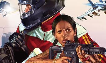 GTA Online : le jeu devra faire une pause selon le PDG de Take Two