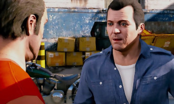 GTA 5 : un superbe trailer pour la sortie du mode Redux