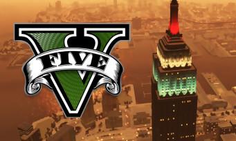 GTA 5 : un mod permettra de s'amuser à Liberty City, voici comment faire !