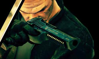 Not Normal, un court-métrage sombre réalisé avec le moteur de GTA 5