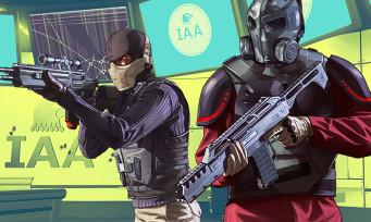 GTA Online : le trailer d'annonce du Braquage de la fin du monde