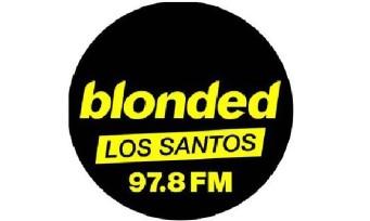 GTA 5 : la liste des musiques de la station Blonded Los Santos