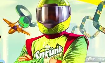 GTA Online : toutes les infos sur la mise à jour Super Sport Series