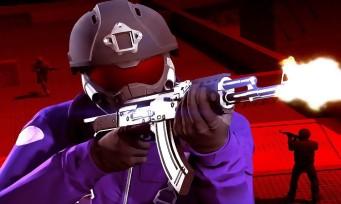 GTA V : le nombre de tricheurs explose à cause de l'offre d'Epic