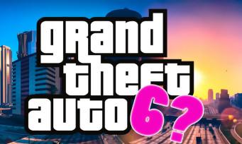 GTA 5 : GTA 6 annoncé dans un message du jeu, Rockstar répond