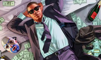 GTA Online : Rockstar propose encore plein de bonus et des salaires doublés