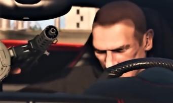 GTA 5 : avec les mods le jeu reste plus beau que Red Dead 2 !