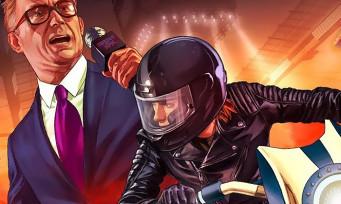 GTA Online : la Guerre d'Arène arrive, un trailer bien nerveux