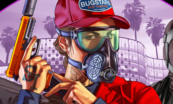 GTA 5 : le braquage du Diamond Casino enfin daté !