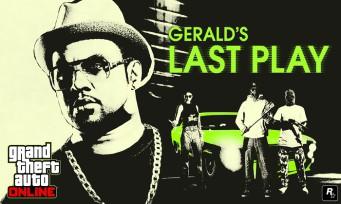 GTA Online : 6 nouvelles missions de trafic de drogueavec Gerald