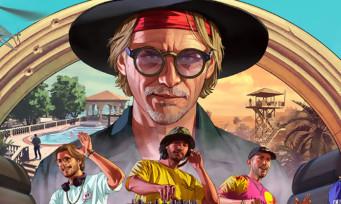 GTA Online : du gameplay pour le braquage de Cayo Perico