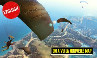 GTA Online: on discute de la nouvelle map et de GTA 6 avec Rockstar Games