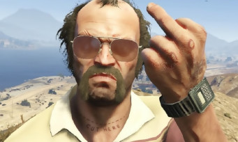 GTA 5 : Take-Two promet du lourd pour la version PS5, ça ne sera pas un simple portage