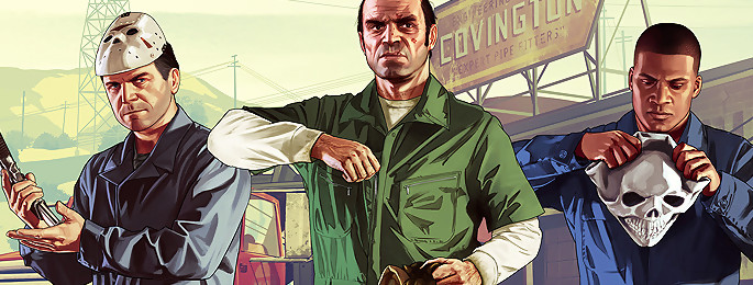 Test GTA 5 sur PS3 : devant le roi, on s'incline