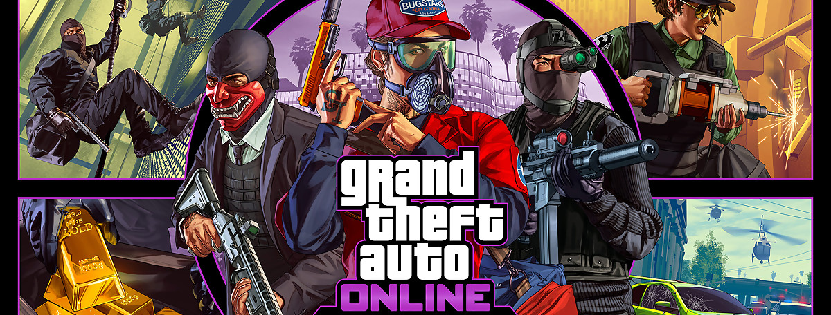 GTA Online : le braquage du casino, la meilleure update ?