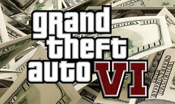 GTA 6 : le jeu le plus cher de l'histoire de Rockstar ?