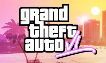 GTA Vice City Online : le nom déposé par Take-Two pour GTA 6 ?