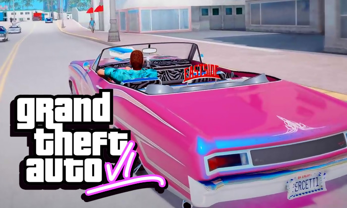 Gta 6 Vice City Still Mentioned And An Evolving Open World Leak Or Fake
