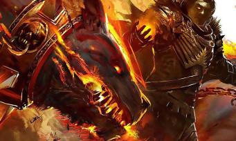Guild Wars 2 : un trailer pour Aube, l'épisode 1 de la Saison 4