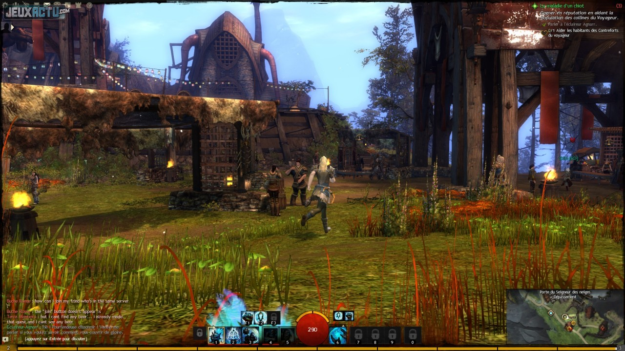 Images Guild Wars 2 - Page 3
