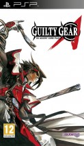 Guilty Gear XX : Accent Core Plus