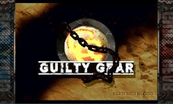 Guilty Gear