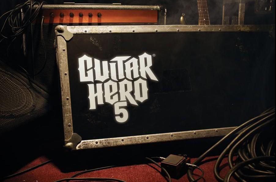 guitar hero 5 playlist. Black Bedroom Furniture Sets. Home Design Ideas