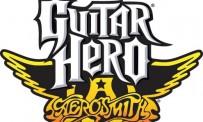 Test Guitar Hero : Aerosmith