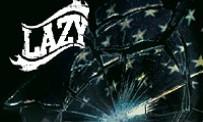 Clip LAZY - Rock Against Rock