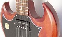 Guitar Hero II à Paris