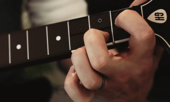 Guitar Hero Live : trailer de présentation du jeu