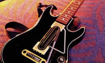 Guitar Hero Live : une nouvelle vidéo making of qui parle des festivals