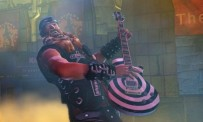 Guitar Hero : World Tour - Launch Trailer