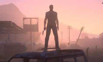 H1Z1 : le MMO post-apocalyptique de Sony Online Entertainment