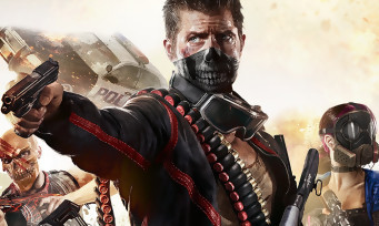 H1Z1 : trailer de gameplay sur PS4