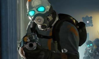 Half-Life Alyx : jusqu'à la sortie du jeu, tous les autres épisodes de la série seront gratuits