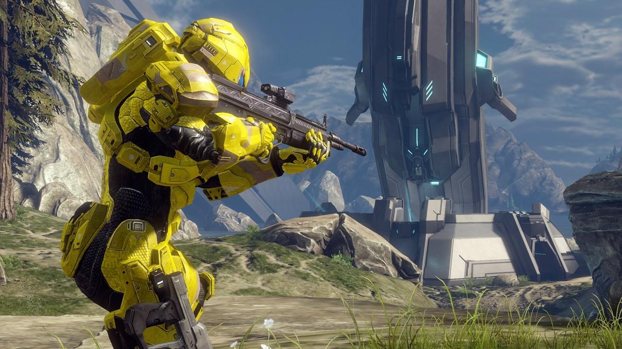 Halo 4 jeu de matchmaking aujourd'hui site de rencontre gratuit aux Etats-Unis
