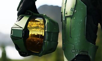 Halo Infinite : un magnifique trailer pour le nouveau jeu de la saga !
