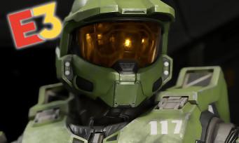 Halo Infinite : un trailer somptueux qui montre le jeu sur Xbox Scarlett