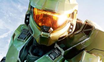 Halo Infinite : une vidéo de gameplay de 9 min sur Xbox Series X