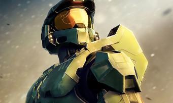 Halo Infinite : la campagne solo enfin dévoilée dans une vidéo de 6 min, y a-t-il des progrès ?
