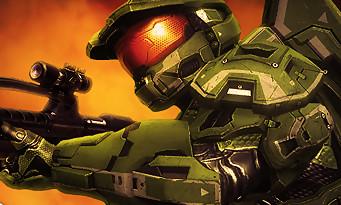 Halo The Master Chief Collection Trailer De Halo 3