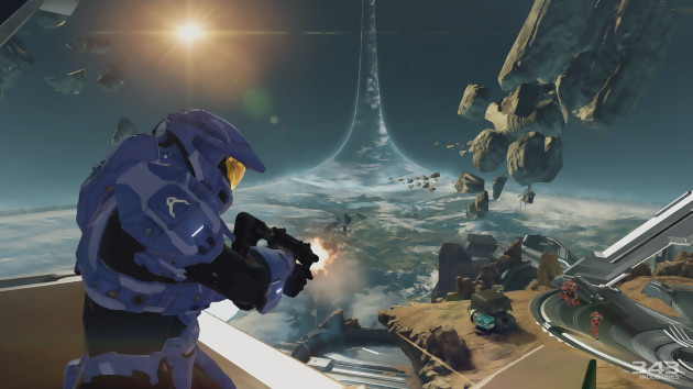 Zombie matchmaking Halo atteindre