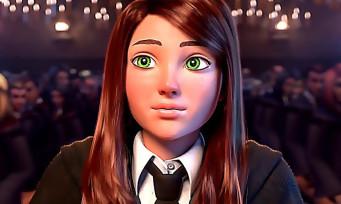 Harry Potter Hogwarts Mystery : un trailer de gameplay sur iOS et Android