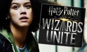 Harry Potter Wizards Unite : un teaser magique qui donne envie !